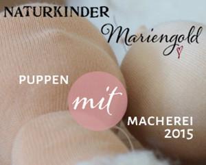 Mariengold Puppenmitmacherei 2015