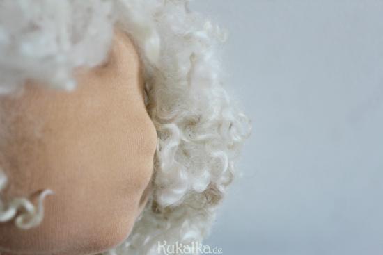 Puppenhaare