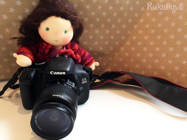 Fotografie Puppe Produkt