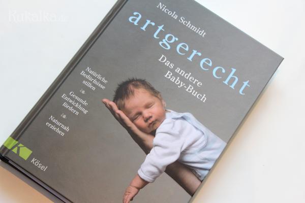 Baby artgerecht Buch