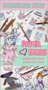 Download Paper Dolls