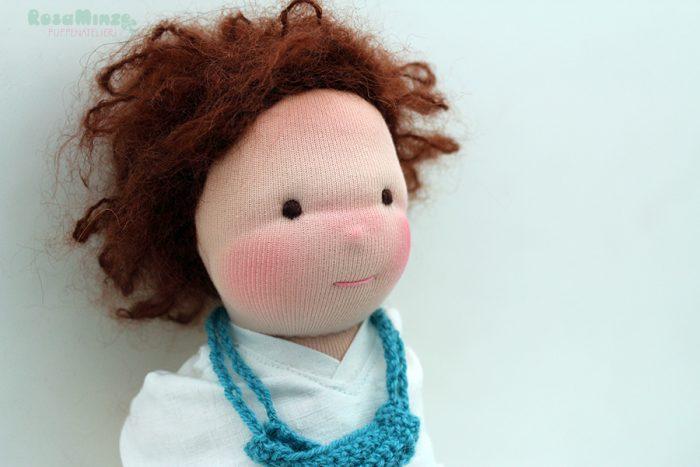 Arzt Puppe