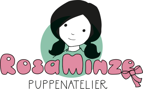 RosaMinze Puppenatelier - – handgemachte Stoffpuppen in Tradition der Waldorfpuppe-